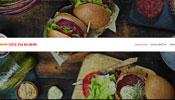 Cadde Burger